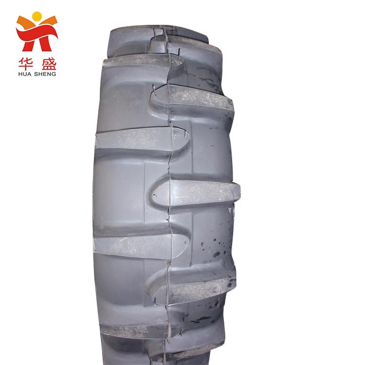 H uashengโรงงานยางอคติยางชลประทานยางข้าวยาง11.2-24