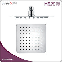 Beautiful Rainfall shower head 200*200*2mm