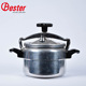 aluminum cookware set commercial high pressure cooker