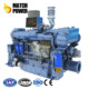 Weichai WD10 WD615 Series Inboard Diesel Engines Marine Propulsion Engine