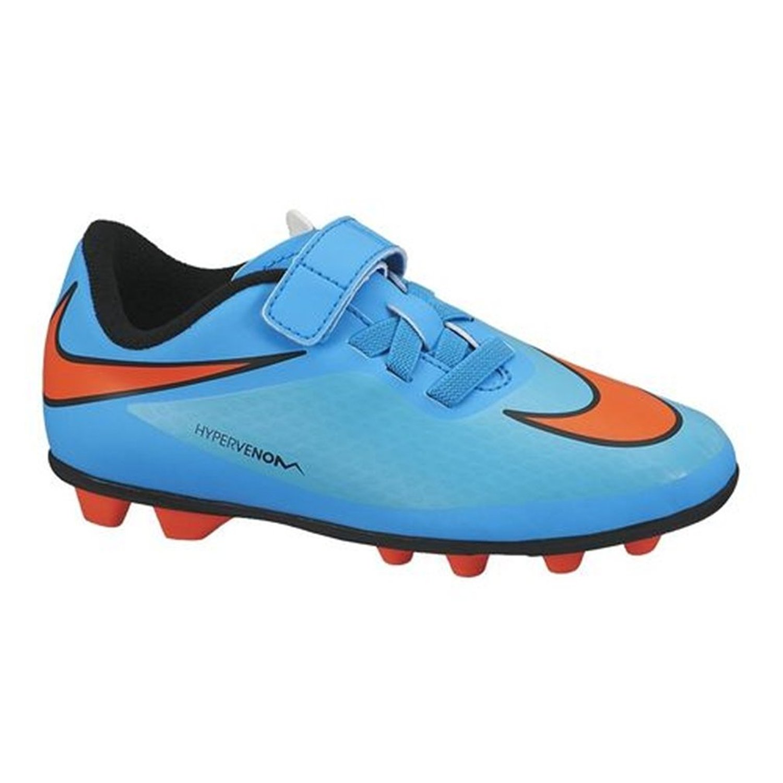 4cc907380390 Buy Nike Jr. Hypervenom Phade 2 FG-R Boys Soccer Cleats in Cheap ...