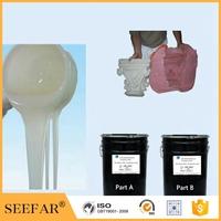 High volume resistivity rtv silicone rubber