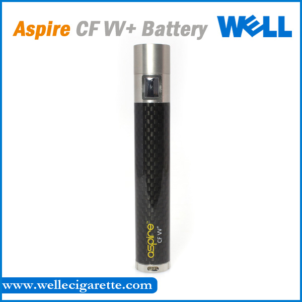 Aspire CF VV battery & Aspire CF VV+ battery wholease China Alibaba e-cigarette