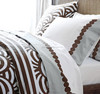 100% Cotton Hotel Comforter Set
