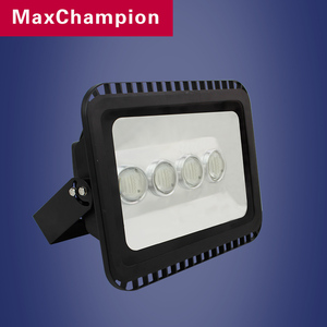 240 Volt 240W RGBW 4 IN 1 LED Flood Light Outdoor Lighting 240 watt LED Flood Light
