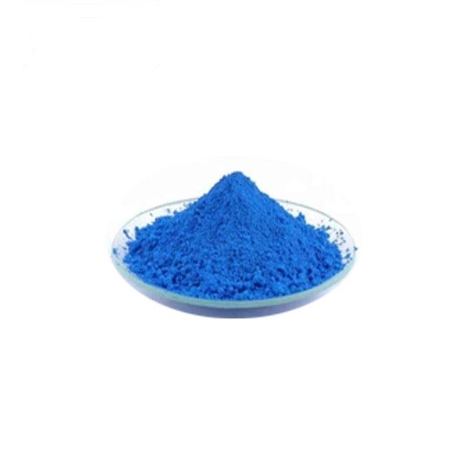 高純度 99% 銅ペプチド GHK-Cu 系スキンケア銅ペプチド粉末