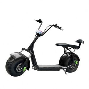 New Scooters 300W Electric Bike Motorcycle Robstep Electric Bicycle