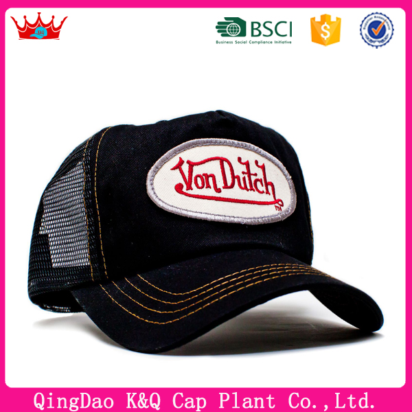 2016 Hot sell von dutch caps hats and caps
