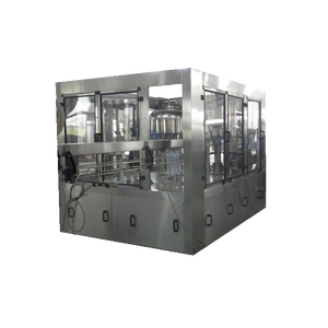 Automatic Soft Drink Bottling Line Soda Water /soft drink filling machine/beverages making machine/price