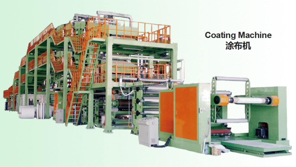 High quality Factory direct PP PE+CACAO3 Stone paper production line /stone paper machinery