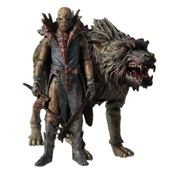hot sale cheap horror figures with animal, hot anime figures,hot animated figures
