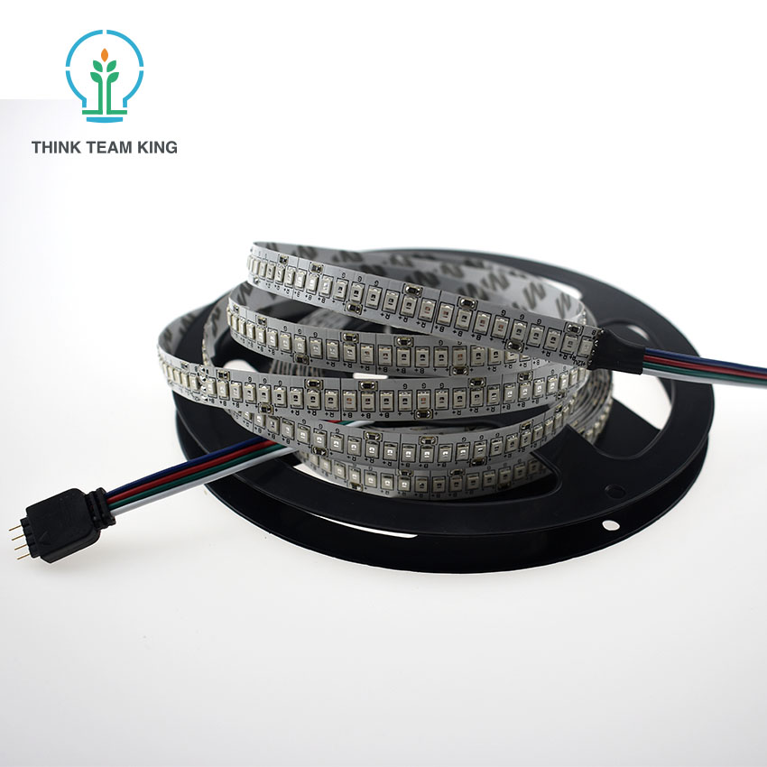 2017 New Smd 2835 234leds/M Waterproof Led Strip Ip65 RGB 12V/24V Led Strip Light For Advertising lighting