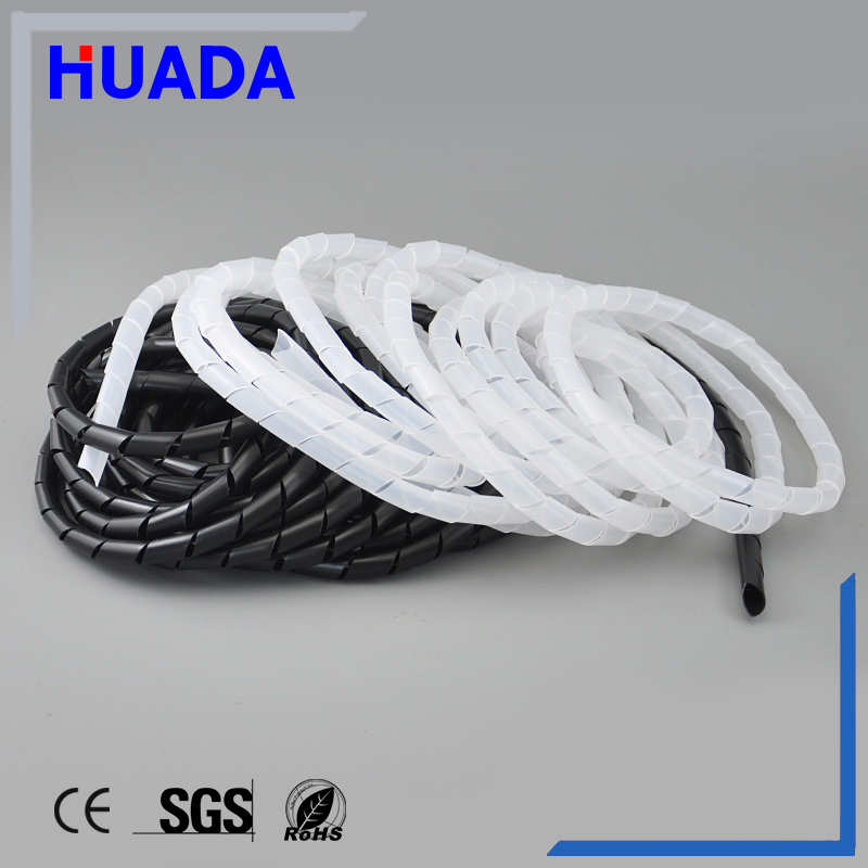 Spiral Cable Wrap, Spiral Cable Wrap Suppliers and Manufacturers at ...