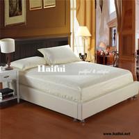5 stars hotel 600 thread count bed sheet comforter set