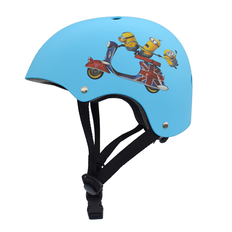 Fun skateboard longboard helm, Verbazingwekkende ice speed skate helm