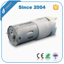12v mini battery operated water pumps manufacturer