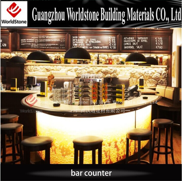 High Quality Wooden Wine Bar Counter Buy Wine Bar