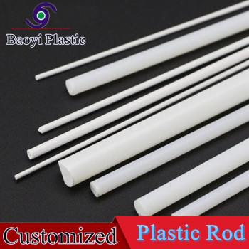 4mm 5mm 6mm 8mm 10mm abs pp pvc clear perspex acrylic rod plastic bar round rod buy plastic. Black Bedroom Furniture Sets. Home Design Ideas