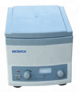 BIOBASE Economic Type Portable Low Speed Centrifuge