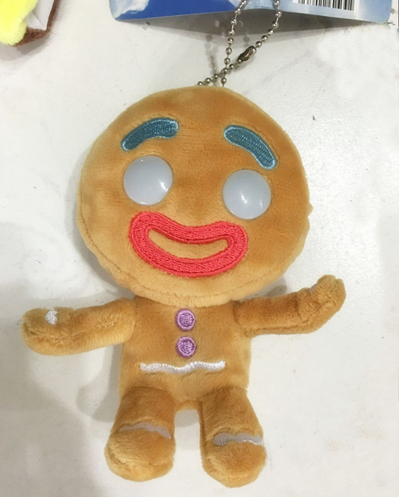 Gingerbread Man Toys 29