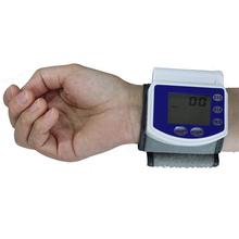 Dito in piedi blood pressure <span class=keywords><strong>monitor</strong></span> digitale