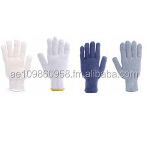 Cotton Gloves supplier in dubai,uae