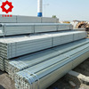 38*38mm square pipes tubes weight of galvanized square&rectangle fence panels special rectangular steel pipe