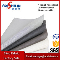 cixi export good quality reasonable price roller blind fabric