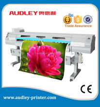 outdoor printer inkjet eco solvent ink for DX5/DX7/DX10 printhead