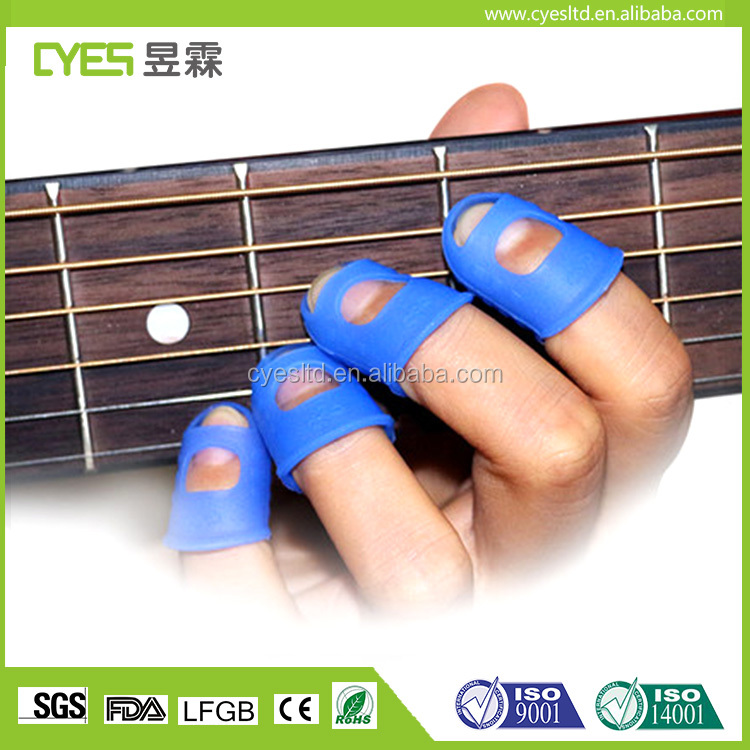 Wholesale Typing Five Fingers Shoe Protector Sports Silicone Foot Finger Protector