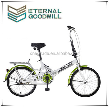 Hot Sale Adult Mini Bike With Single Speed City Bike Gb2019 20 Inch ...