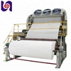 Best selling tissue paper industry toilet paper machine prices paper manufacturing machine 2880mm 10T/D capacity