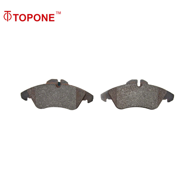 Brake Pads 2d0698151 D950 21576 21577 D3163 Fdb1038 For Mercedes Commercial  Sprinter Spare Parts - Buy Brake Pad For Mercedes,Brake Pad For