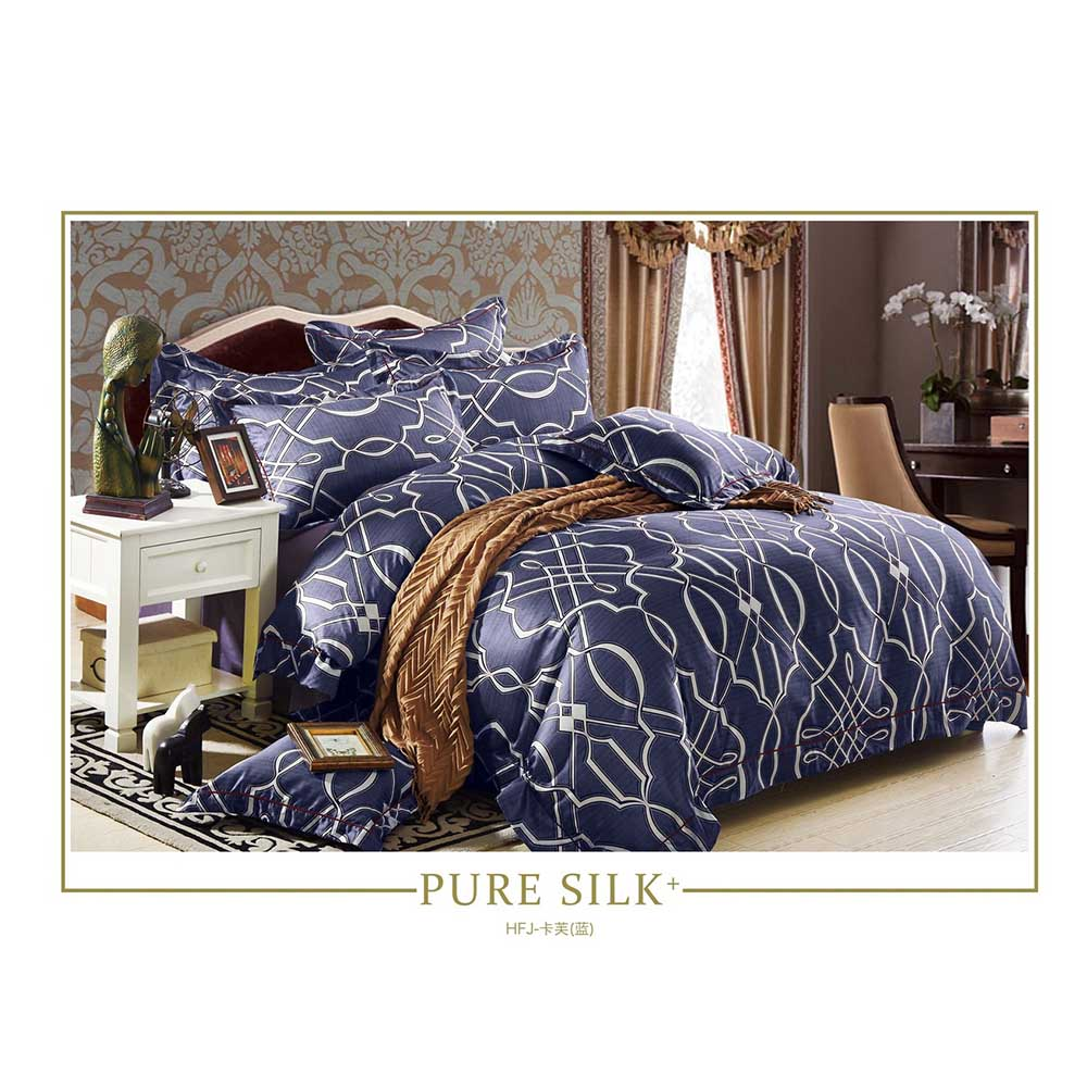 Wholesale Soft Printed Luxury Bedding Comforter <strong>Sets</strong>