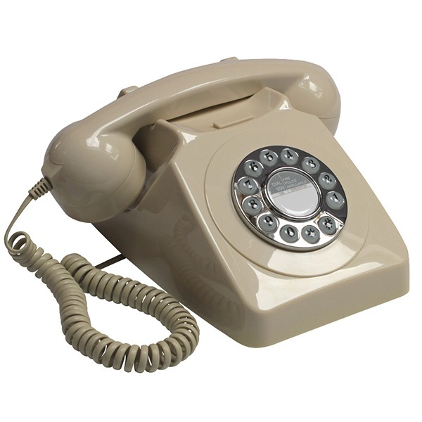 Resultado de imagem para telefone fixo antigo