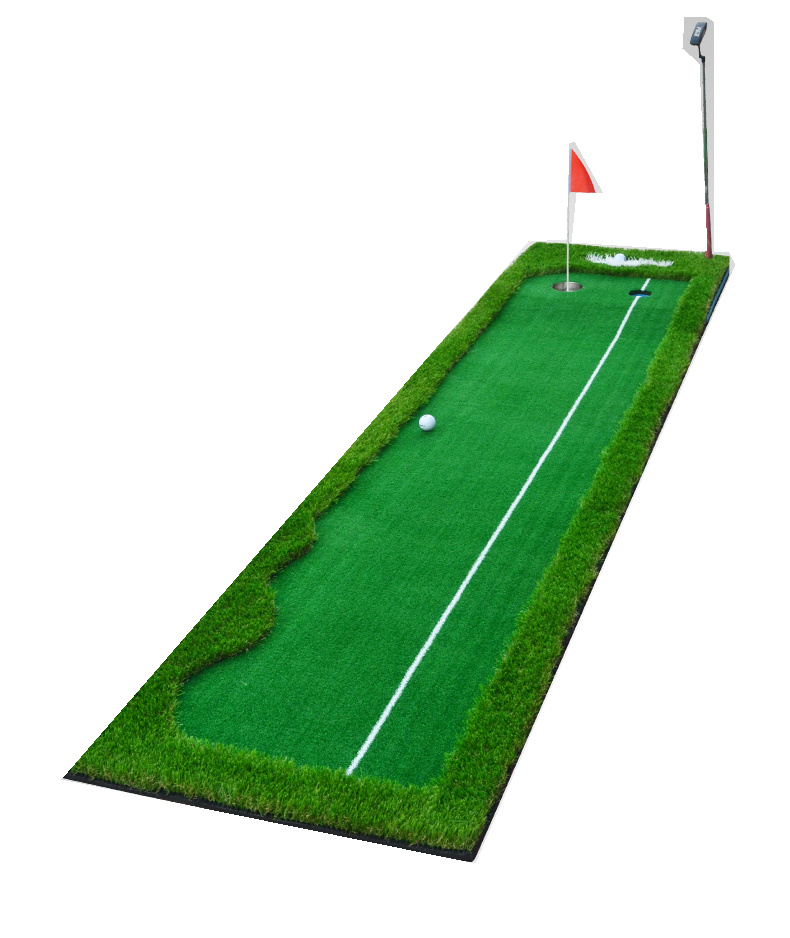 PGM Mini Putting Green Mat