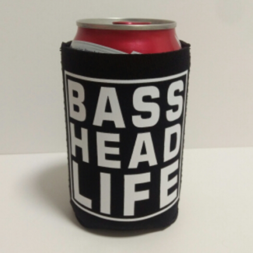 neoprene  drink cooler koozies  with your own design