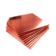 Lowes Metal Copper Sheet Price Per kg Manufacturer
