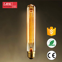 classic style original vintage bulb T185 40w for home
