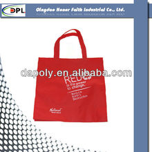 New design Most popular promotion of non-woven shopping bags