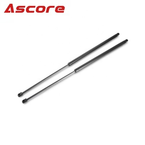 Ascore parts Double gas spring connecting rod Tailgate Boot Gas Struts Lift Support 1C15V406A10DC used for Ford 2.0 Di 2.4 Di