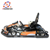 270CC 4 Stroke Lifan Engines 9HPGo Cart Racing Go Kart with 4 Wheel Drive SX-G1101(LX9)-A