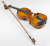 Wholesale price high quality  high-gloss 4/4  violin with violin case