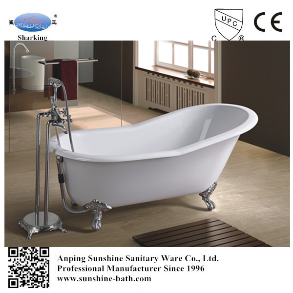 Deep Cast Iron Tub Part - 19: Deep Cast Iron Tub, Deep Cast Iron Tub Suppliers And Manufacturers At  Alibaba.com