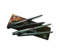 Electric Ceramic Flat Iron Hair Straightener Adjustable Temperature