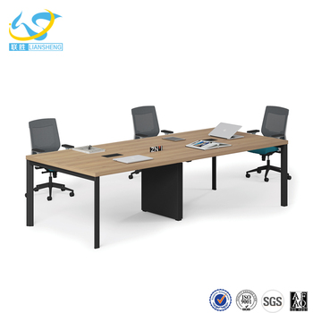 Aluminum Sectional Square Meeting Table Design Buy Square Meeting - Square meeting table