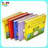 China manufacturer baby book printed,hot foil stamping printing house