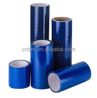 PE Protective Film for Metal Surface Blue PE Protective Film for Stainless Steel,