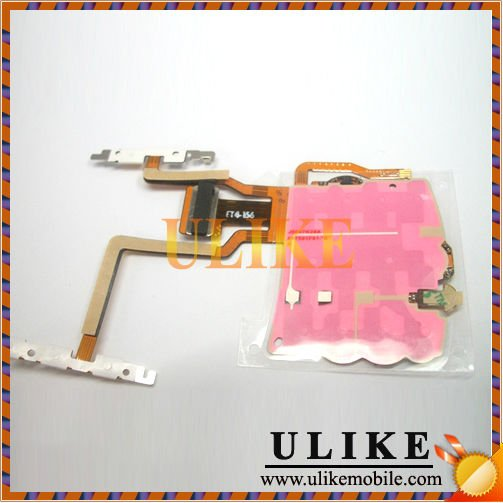 Mobile Phone Keypad Flex Cable For Motorola Z9