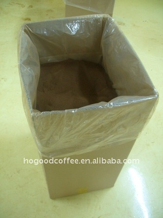 Sell Pure Arabica Instant Coffee Powder